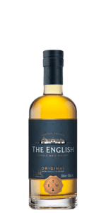 The English Whisky Company Original Single Malt