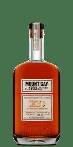 Mount Gay XO Peat Smoke Expression Rum
