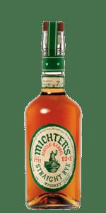 Michter's US* Single Barrel Straight Rye Whiskey