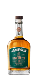 Jameson Bow Street 18 Year Old Batch 1