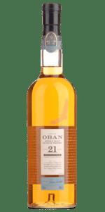 Oban 21 Year Old