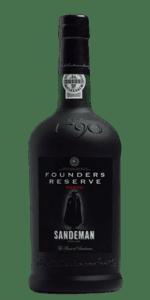 Sandeman Founders Reserve