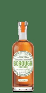 Borough Bourbon Batch 3