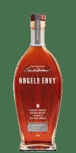 Angel's Envy Cask Strength Bourbon 2019 Release