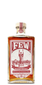 FEW Straight Bourbon Whiskey
