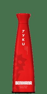 TYKU Tokubetsu Benihana Sake