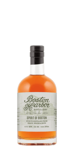 Boston Harbor Distillery New World Tripel