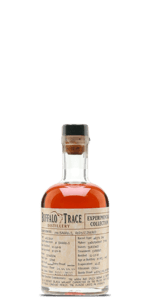 Buffalo Trace 1991 Experimental Collection 19 Year Old