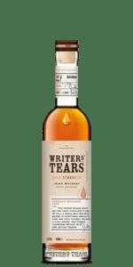 Writers' Tears Cask Strength 2020 Release