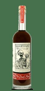 Maggie's Farm 50/50 Dark Rum