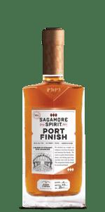 Sagamore Spirit Rye Port Finish