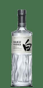 Suntory Haku Vodka
