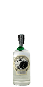 Bertha's Revenge Irish Milk Gin Small Batch