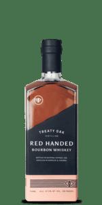 Treaty Oak Red Handed Bourbon