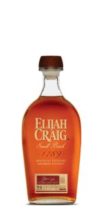 Elijah Craig Small Batch Bourbon (375ml)