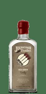 Journeyman Red Arrow