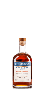 Holmes Cay Barbados 2005 Single Cask Rum