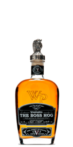 WhistlePig Boss Hog Vth Edition: The Spirit of Mauve