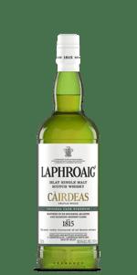 Laphroaig Càirdeas Triple Wood Cask Strength