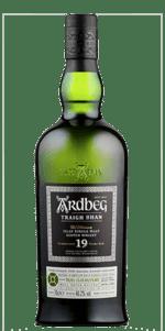 Ardbeg Traigh Bhan 19 Year Old 2019 Edition