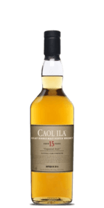 Caol Ila 15 Year Old Special Release 2018