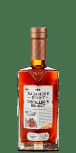 Sagamore Spirit Distiller's Select Manhattan Finish