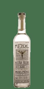 Nuestra Soledad San Luis del Rio Mezcal