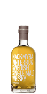 Mackmyra Vinterrok