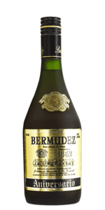 Ron Bermudez 12 YO Aniversario