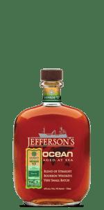Jefferson's Ocean Aged At Sea Voyage 17 Flaviar Edition 2019