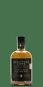 Sullivans Cove American Oak Single Cask