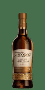 Zacapa Reserva Limitada 2015