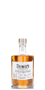 Dewar's Double Double 21 Year Old