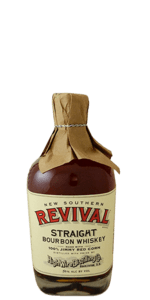 New Southern Revival 100% Jimmy Red Corn Straight Bourbon Whiskey