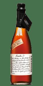 Booker's Kentucky Straight Bourbon (63.7%)