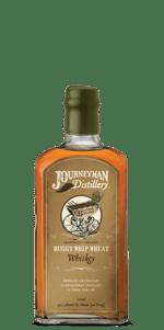 Journeyman Whiskey Buggy Whip Wheat