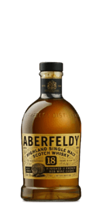 Aberfeldy 18 Year Old Pauillac Finished