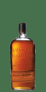 Bulleit Straight Bourbon Whiskey