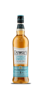 Dewar's 8 Year Old Caribbean Rum Cask Finish