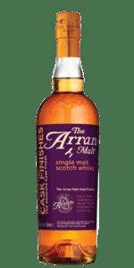 The Arran Amarone Cask Finish