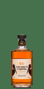 Coconut Cartel Rum