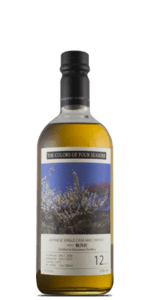 Karuizawa 12 Year Old The Colors of Four Seasons
