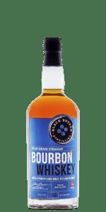 Black Button Four Grain Bourbon