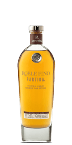 Partida Roble Fino Añejo Tequila
