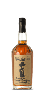 Gun Fighter Double Cask Bourbon Whiskey
