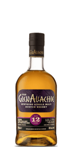 The GlenAllachie 12 Year Old