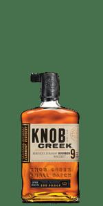 Knob Creek 9 Year Old Small Batch Bourbon