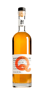Quackenbush Amber Rum