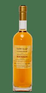 Low Gap Bourbon