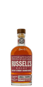 """Russell's Reserve Beast Masters Private Barrel Bourbon """"The Hot Pickle"""""""
